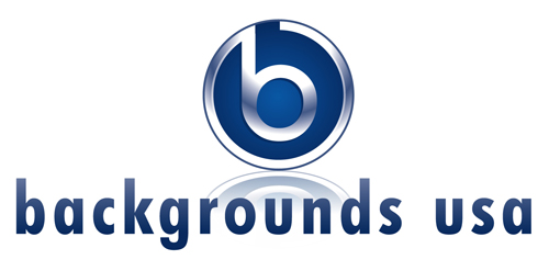 Backgrounds USA Logo